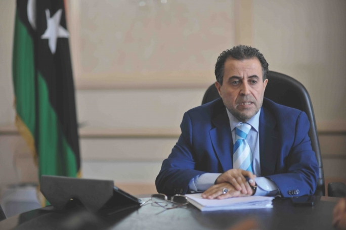 Updated | PN stands ready to support Malta's efforts in helping Libya